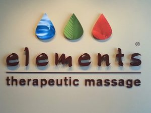 Indoor Signs & Interior Signs elements massage int 300x225